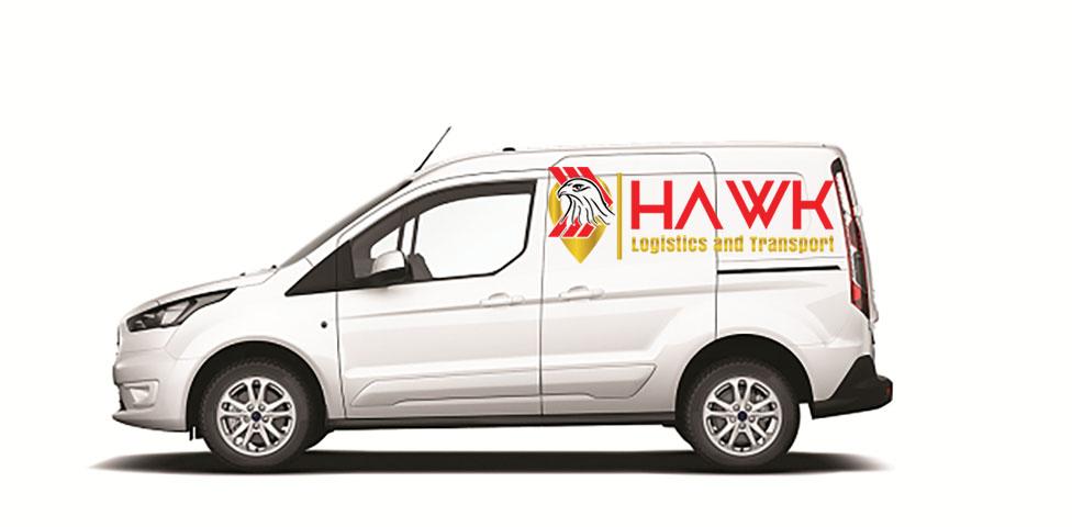 Hawk Sameday Delivery SWB